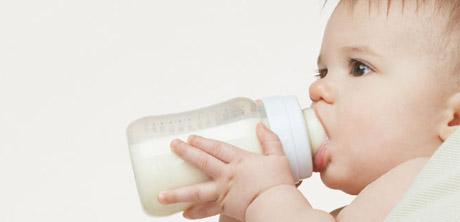 l'hydratation des bébés