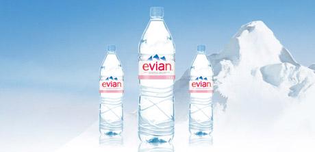 bouteille 1,5 L allégée en plastique