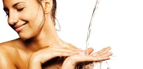 l'hydratation de votre peau