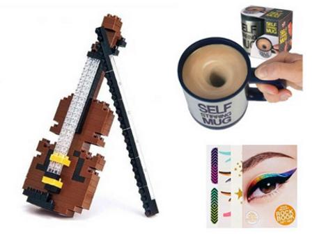 Cadeau original pour no l live young blog - Emballage cadeau de noel original ...