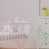Le Challenge du mois : A quoi ressemble la chambre de bébé ?