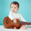 Le Challenge du mois : la musique préférée de bébé