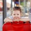 Le Challenge du mois : vos astuces pour occuper bébé en voiture